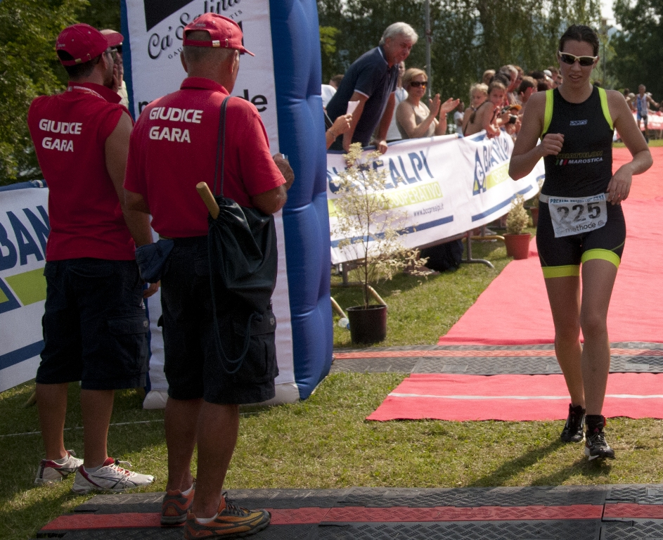 563 MP 13Prealpi Triathlon Sprint Silca Cup